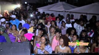 Calypso Reggae Carnival Jamboree - Konshens Live! in ST. Thomas