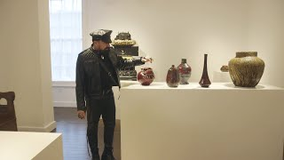 Peter Marino On Adrien Dalpayrat | Design New York | December 2020