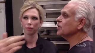 Kitchen Nightmares  - Top 5 Arguments