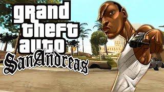 Como Instalar A Visão De Primeira Pessoa No GTA San Andreas