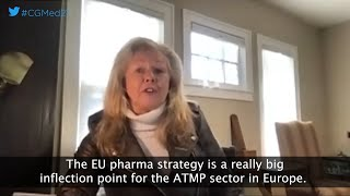 Supporting the future of ATMPs in the EU