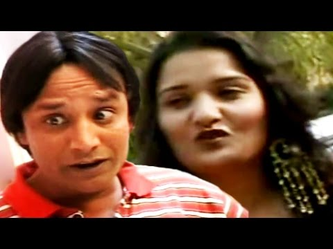 Khandesh Ka Jainya Mumbai Me | Asif Albela | Khandesh Full Movie
