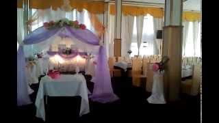 Красивое украшение свадьбы 8 923 319 01 87 г Красноярск
