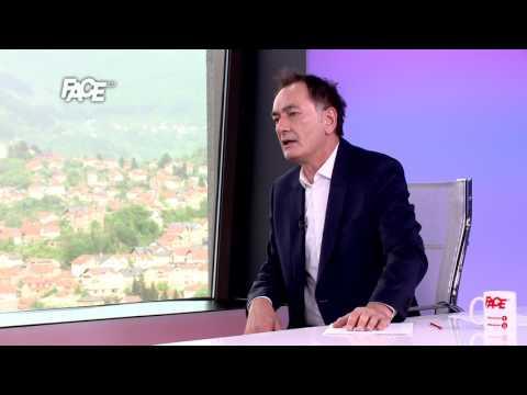 Jakob Finci u CD-u: Ustaški režim je pobio 85 posto bosanskih Jevreja, Njemci nisu.