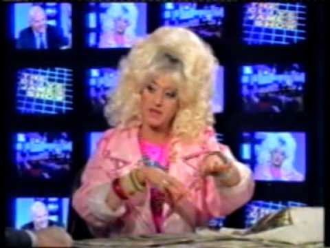 2/5 The Clive James Show (1995) - With Lily Savage