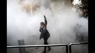 What's Behind Iran's Protests?