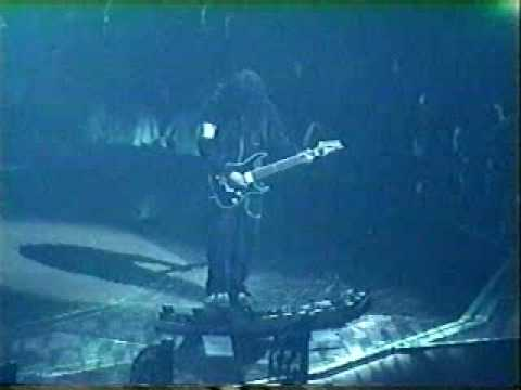 South of Heaven & It's Gonna Go Away St. Louis 18-04-2000