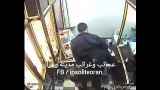 جريمة في وضح النهار في الجزائر
