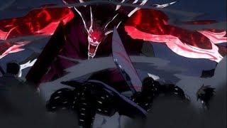 EPIC BATTLE! Kakuja VS Eto Owl Boss at Ro Ghoul (Roblox)
