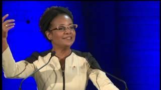 Discours de Michaëlle Jean - 20ème anniversaire de la Route de l'Esclave