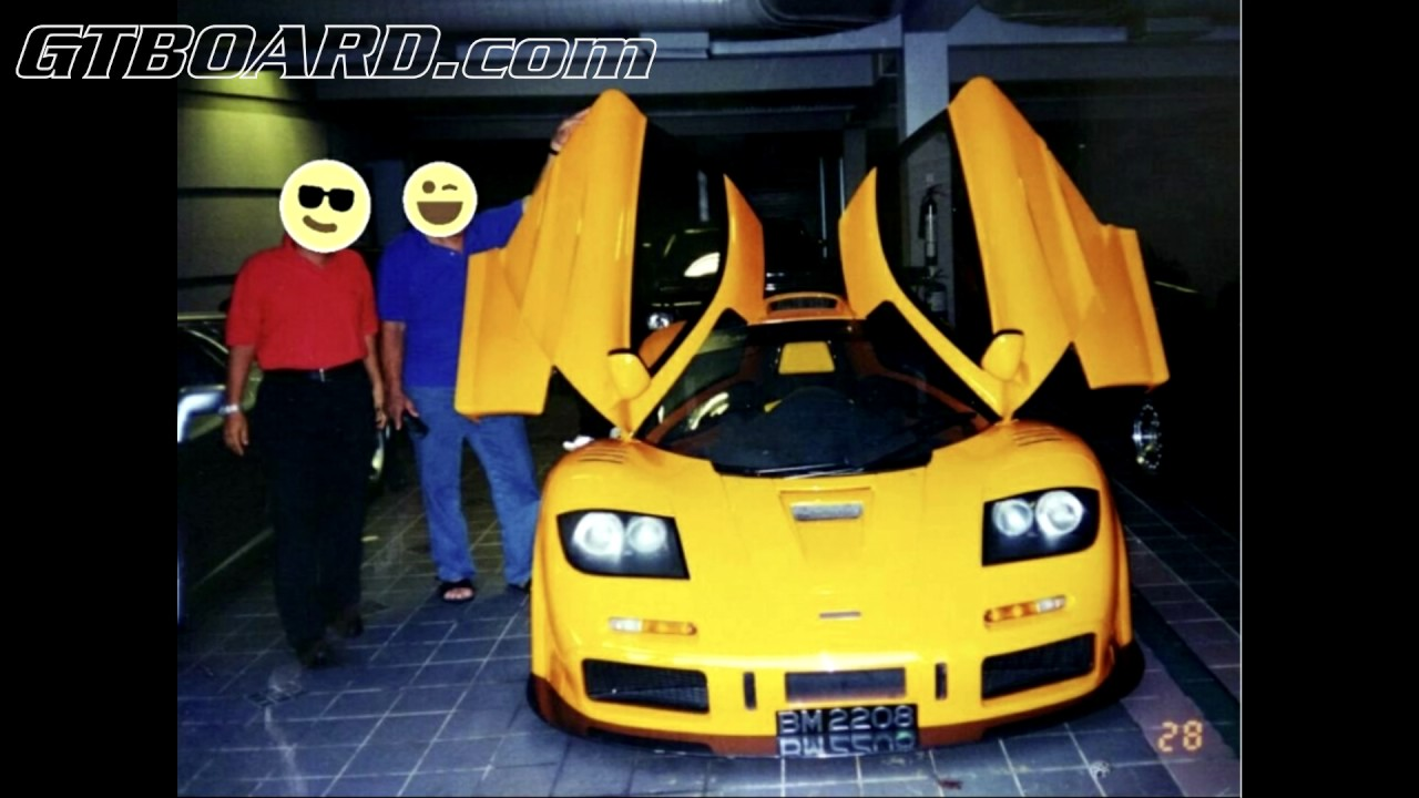 Sultan of Brunei & His 5,000 Car Collection | Autofluence