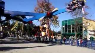 Парк Горького Харьков (video by -u0027Сам Себе production-u0027)(, 2013-03-25T11:25:25.000Z)