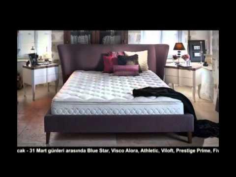 Yataş Bedding | Yataş Yataklar Şimdi %50 Baza İndirimli