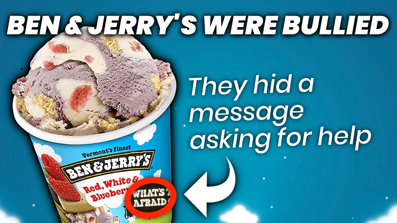 The High School Kids Who Invented Ben & Jerry's by Taking a $5 Course