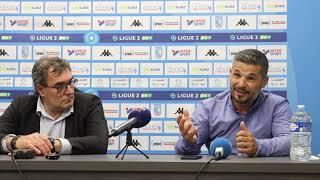 Présentation du coach Romain Revelli