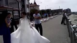 Невеста на море июнь 2017