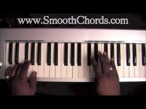 God Loves You - The Canton Spirituals - Piano Tutorial