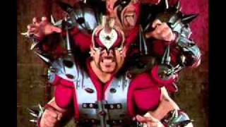Legion Of Doom Theme Song