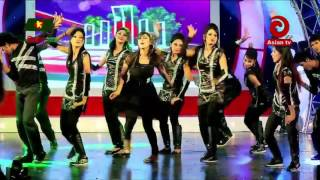 Shokh   dance performance   start dance show   asian tv hd