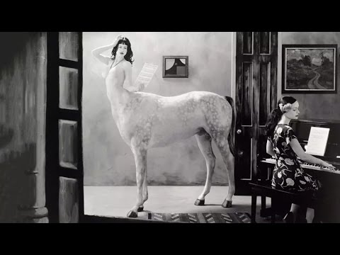 Joel-Peter Witkin: My Art is about Love