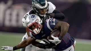 Eagles vs. Patriots | NFL Preseason Week 2 Highlights