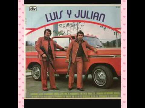 Jefe De Nuevo Laredo - Luis y Julian LETRA