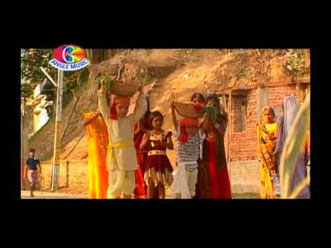 Bara nik lagela mathe Dauriya | Chal Aragh Debe Chhathi Mai ke Ghat Pe | Anjali Bhardwaj