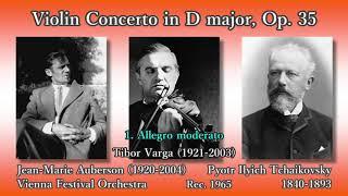 Pyotr Ilyich Tchaikovsky (1840-1893) Violin Concerto in D major, Op...