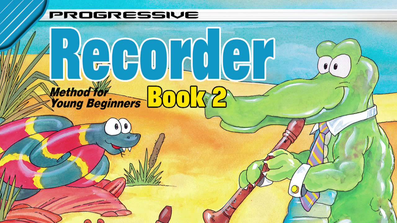 recorder book for beginners pdf