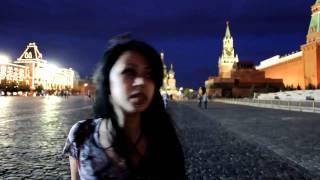 Приезжайте в Москву