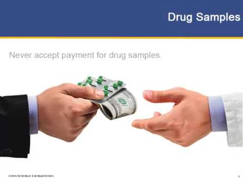 Pharmacy Practices to Improve Medicaid Program Integrity and Quality – Module 3 Invoice Management