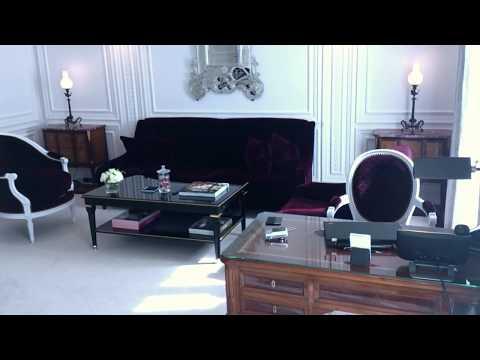 La Reserve Paris - Prestige Suite
