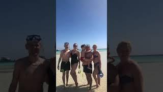 Шарм эль Шейх ФЕВРАЛЬ 2020 Dreams Beach Resort