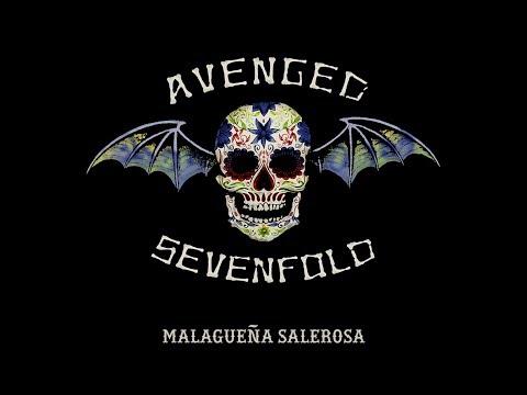 Avenged Sevenfold - Malagueña Salerosa (La Malagueña) Letra/Lyrics