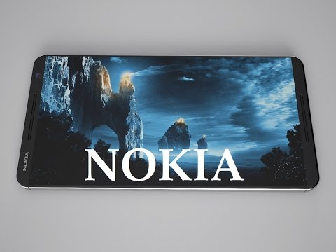 Amazing NOKIA C6 Smartphone 2017 With Snapdragon 845