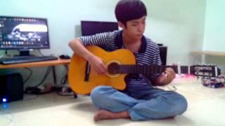 My memory [ Guitar Khương]