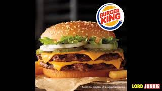 Burger King's Big King XL Review