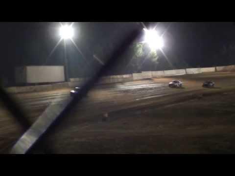 hot laps camden speedway hummers 10-12-13