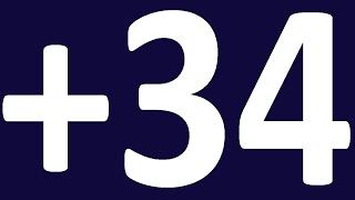 ПОЛНЫЙ УРОК 34 - ПРАКТИКА и УПРАЖНЕНИЯ. ГРАММАТИКА АНГЛИЙСКОГО ЯЗЫКА С НУЛЯ. АНГЛИЙСКИЙ ЯЗЫК. УРОКИ