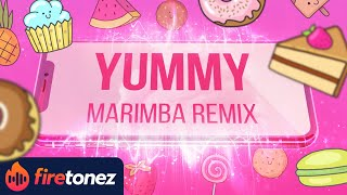 Download yummy marimba remix ringtone (justin bieber cover) on itunes: 📲 https://firetonez.co/yummy (iphone link only). coming soon for android. ▬▬▬▬▬▬▬▬▬▬▬▬...