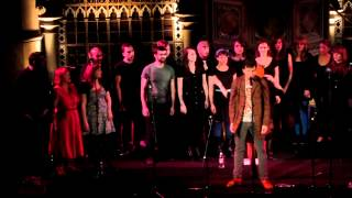 The Futureheads - The No.1 Song In Heaven (A Cappella) (Sparks cover)