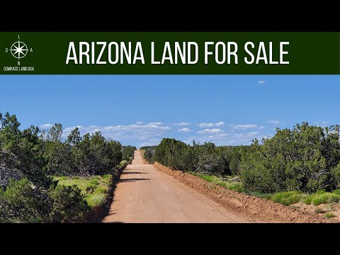 SOLD By Compass Land USA - 1.06 Acres Land For Sale In Arizona