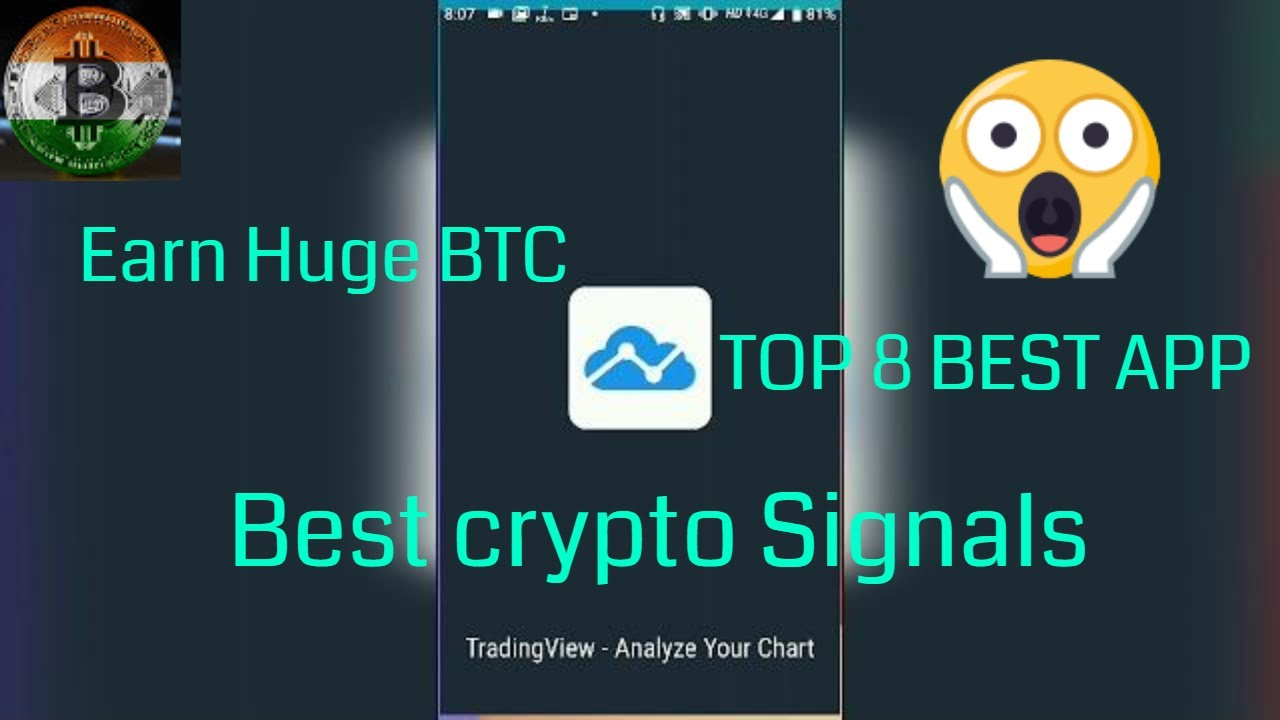 top trading apps for cryptocurrency
