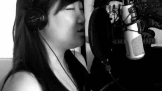 """Just the Way You Are"" cover by eSNa (에스나, 윤빛나라)"