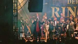 Christopher Lee Treebeard's Song