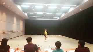 [몽키패밀리] 한예종 창작과 실기시험 혁오-위잉위잉 (몽키패밀리 김경민)