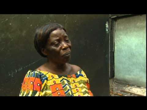 Post-election probe into Ivory Coast's mass killings