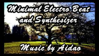 Minimal Electro Beat and Synthesizer - Royalty Free Music Pond5