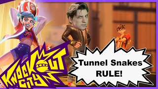 &quotTunnel Snake&#39s RULE!&quot - Knockout City - PC - Free Trial