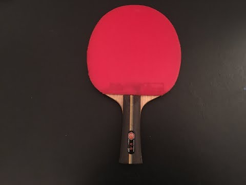Maintaining Your Table Tennis Bat